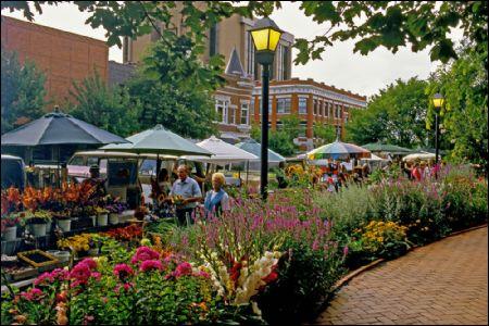 Fayetteville-Farmers-Market