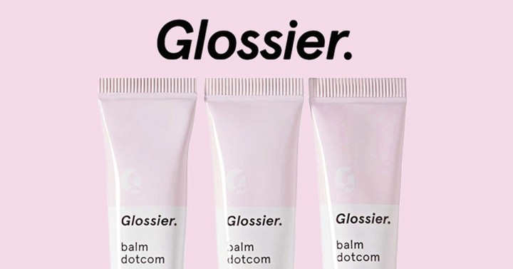 Glossier- Current Skincare Routine